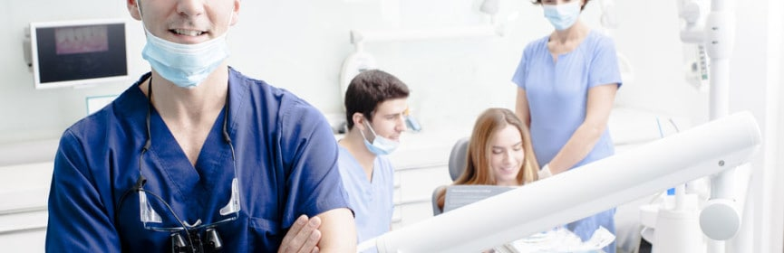 Reasons to Find The Best Dentist in Thornhill